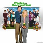 cast from TV show parks and recreation