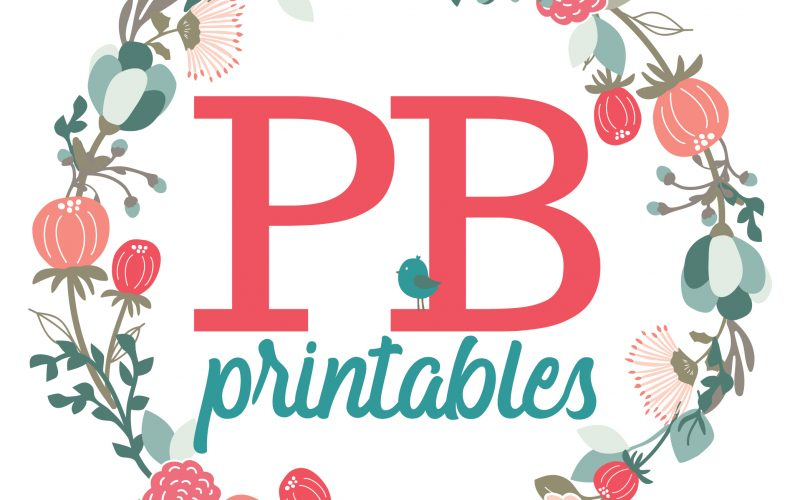 Introducing Perky Bird Printables