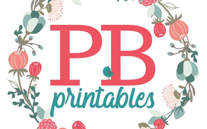 Introducing Perky Bird Printables